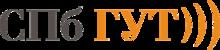 Санкт-Петербургский государственный университет телекоммуникаций им. проф. М.А.Бонч-Бруевича